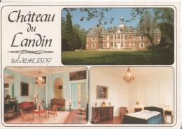 27  Le Landin Chateau - Other Municipalities