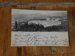 Fiume Marine Akademie 1900 - Kroatien