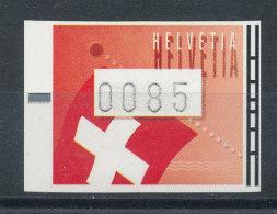 Suisse Timbre De Distributeur N°20** - Francobolli Da Distributore