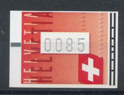 Suisse Timbre De Distributeur N°21** - Francobolli Da Distributore
