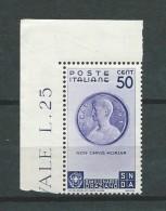 Italie - 1936 - Y&T 381 - Neuf ** - 1900-44 Vittorio Emanuele III