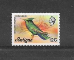 Antigua 1976 Y&T Nr° 397 ** - Antigua Et Barbuda (1981-...)