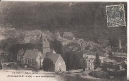27  Lyons La Foret  Vue Generale - Lyons-la-Forêt