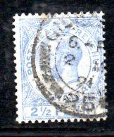 T112 - GIBILTERRA 1912, Gibbons N. 79b Usato . - Gibilterra