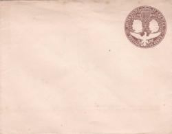 Etats Unis - Entiers Postaux