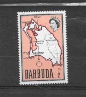 Barbuda  ** - Antigua Et Barbuda (1981-...)