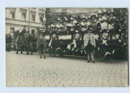 M469/ München Trachten-Schau  Photo Hoffmann Foto AK 1921 - Non Classificati
