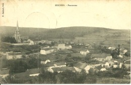Eischen Panorama - Cartes Postales
