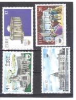 SAR457  IRLAND  1991  Michl  755/58  ** Postfrisch Siehe ABBILDUNG - 1949-... Republik Irland