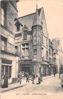 ¤¤   -  213  -   PARIS  -  Hôtel Barbette   -  ¤¤ - Arrondissement: 03