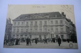 CPA 37 INDRE ET LOIRE TOURS. Le Musée.