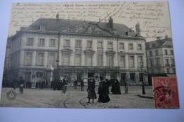 CPA 37 INDRE ET LOIRE TOURS. Ancien Hôtel De Ville.