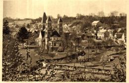 A 1198 - Morienval (60) L'Eglise Notre Dame    Ancienne Eglise Abbatiale Des Bénédictines - France