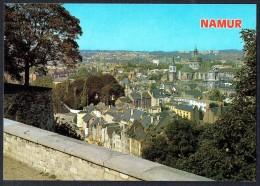 NAMUR - Panorama Vu De La Citadelle - Non Circulé - Not Circulated - Nicht Gelaufen. - Namur