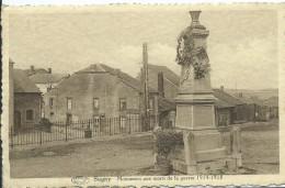 BELGIQUE - SUGNY - Monument Aux Morts - Belgique