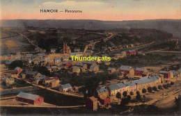 CPA  HAMOIR  PANORAMA - Hamoir