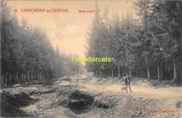 CPA LAVACHERIE SUR OURTHE BOQUAISSART - Sainte-Ode