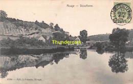 CPA  RIVAGE  DOUXFLAME - Comblain-au-Pont
