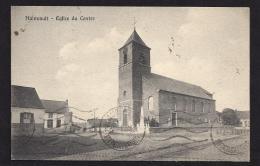 CPA Mainvault Eglise Du Centre - Other