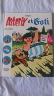 ASTERIX E I GOTI DARGAUD - MONDADORI EDIZIONI - Classic (1930-50)