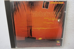 """CD """"James Last"""" Globetrotter Around The World With Happy Music - Instrumental"""