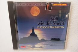 """CD """"James Last"""" Still Wie Die Nacht, Klassische Träumereien - Instrumental"""