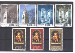 SAR462  IRLAND  Postfrisches LOT Aus 1975 Siehe ABBILDUNG - 1949-... Republik Irland
