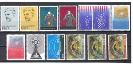 SAR463  IRLAND  Postfrisches LOT Aus 1976 Siehe ABBILDUNG - 1949-... Republik Irland