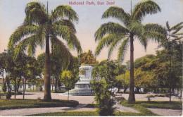 POSTAL DE SAN JOSE DEL NATIONAL PARK (M. GOMEZ MIRALLES) (COSTA RICA) - Costa Rica