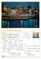 Chania, Crete, Greece Postcard Posted 1987 Stamp - Grecia