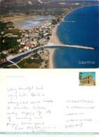 Alykes, Zakynthos, Greece Postcard Posted 1994 Stamp - Greece