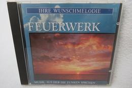 """CD """"Musik, Aus Der Die Funken Sprühen"""" Feuerwerk, Ihre Wunschmelodie - Klassik"""