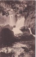 POSTAL DE COSTA RICA DE LA BARRANCA WATERFULLS SAN RAMON (M. GOMEZ MIRALLES) (COSTA RICA) - Costa Rica
