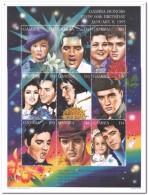 Gambia 1995, Postfris MNH, Elvis - Gambia (1965-...)