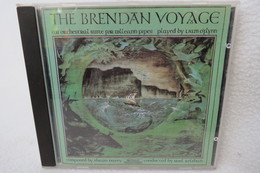 "CD ""The Brendan Voyage"" Composed By Shaun Davey - Musik & Instrumente"