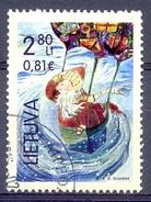 LITOUWEN  /COE 179 - Lithuania