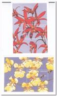 Grenada 1997, Postfris MNH, Flowers, Orchids - Grenada (1974-...)