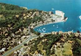 ISTANBUL Türkei Vue Panoramique De Tarabya Et De L'Hotel - Türkei