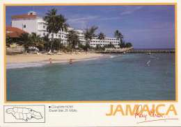 JAMAICA Couples Hotel Tower Isle St.Mary - Jamaica