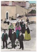 Gravina - Costumi Gravinesi - Sposalizio - Bari - H3126 - Bari