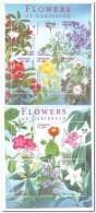 Grenada 2000, Postfris MNH, Flowers - Grenada (1974-...)