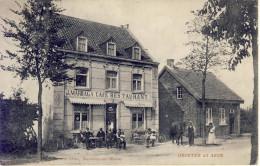 Groeten Uit Asch (Mardaga) As 1910 - As