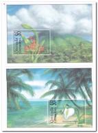 Grenada 1994, Postfris MNH, Flowers - Grenada (1974-...)