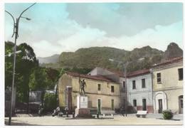 Sarroch - Monumento Ai Caduti - Cagliari - H3133 - Cagliari