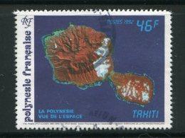 POLYNESIE- Y&T N°405- Oblitéré - French Polynesia