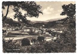 AULLA  VIAGGIATA FG - Carrara