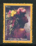 POLYNESIE- Y&T N°568- Oblitéré - French Polynesia