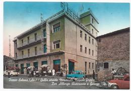 """Passo Eclano - Bar, Albergo, Ristorante E Garage """"Zi Marta"""" - Avellino - H3140 - Avellino"""