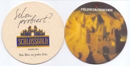#D118-217 Viltje Feldschlösschen - Sous-bocks