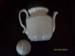 Belle Et Ancienne Tisanière - Ceramics & Pottery